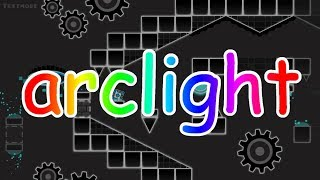 Arclight (layout) | DEMON - by Aquatias (me!)