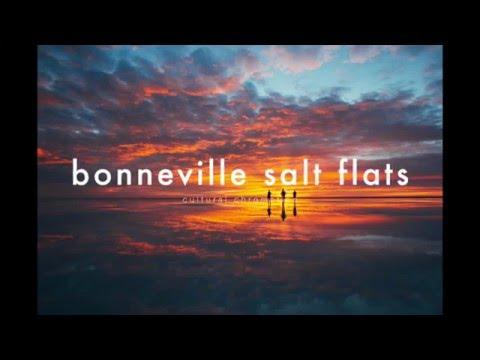 A Visit to Bonneville Salt Flats — Cultural Chromatics
