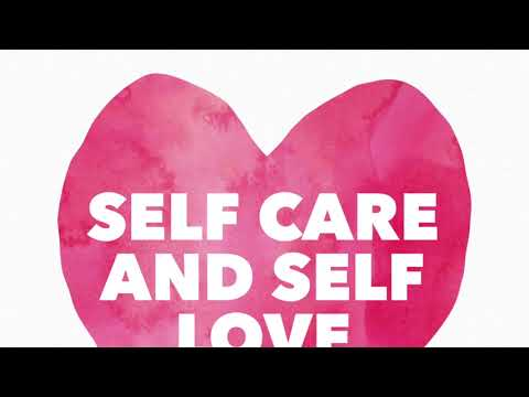 5 ways to start loving yourself today!
