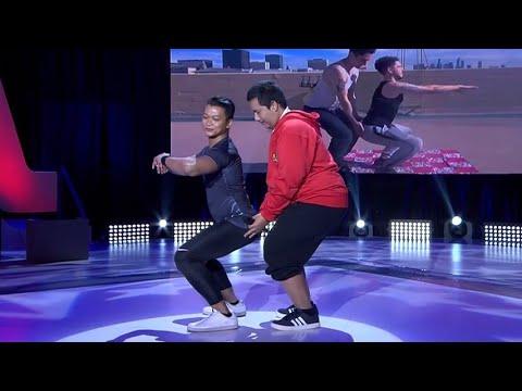 Popon: Suka Fitness - SUCI 8 (LONG Version)