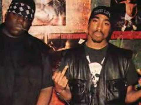 Tupac lil homies
