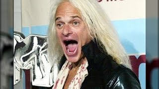 Why David Lee Roth Really Left Van Halen