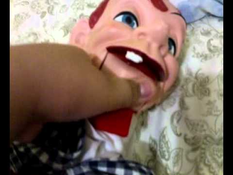 DVD  REVIEW   Seed  of  chucky  with  mortimer  snerd   deleted  scene