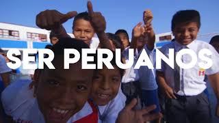 #ElPlusQueNosDiferencia / ¡Felices Fiestas Patrias Peru!