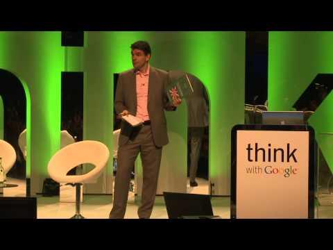 Think X - Platform - Matt Brittin