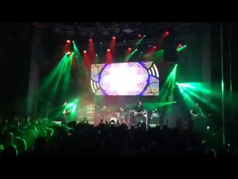 Periphery- Live in Singapore