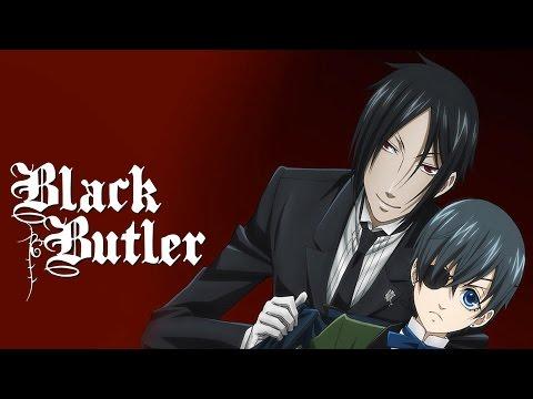 Black Butler: Season 1 - Official Trailer