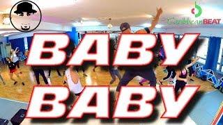 Baby Baby - Tropkillaz by Saer Jose