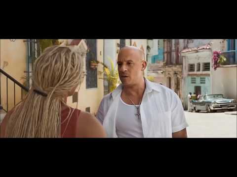 Fast And Furious 8 HD❤(Enrique Iglesias -Subeme La Radio)