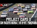 watch he video of Project CARS 2 || @SimRacersIberia Endurance V8 Supercars @ Mt. Panorama || LIVE