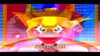 ape escape 2 pink monkey boss battle