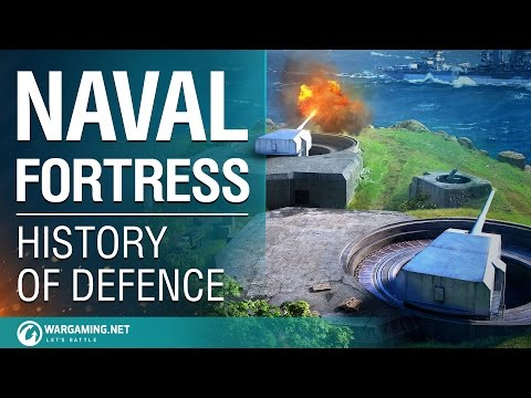 Naval Fortress Presentation