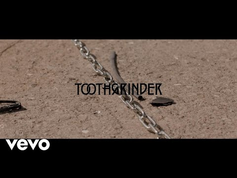 Toothgrinder - The Shadow (Official video)