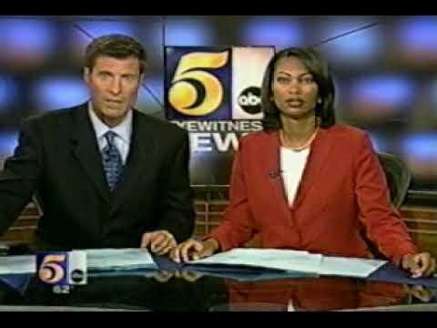 KSTP-TV - Partial Newscast from June 11, 2003