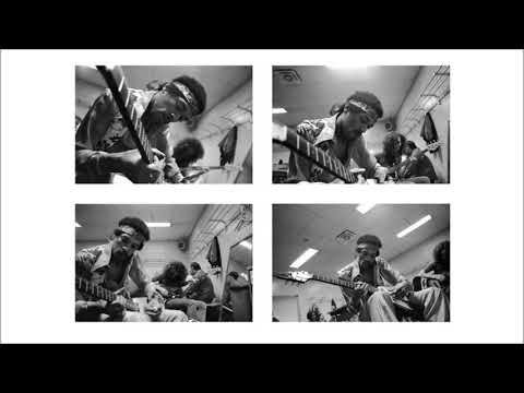 JIMI HENDRIX - Sundance (1969) - Full Jam Session