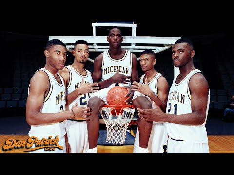 Where Does Chris Webber Stand With Michigan?   09/15/21