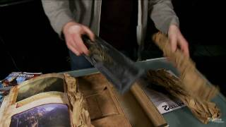 Uncharted 2: Fortune Hunter Edition Unboxing