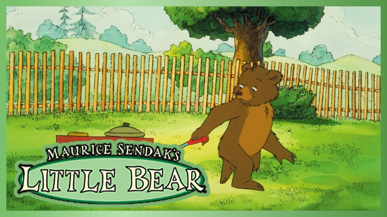 Download Little Bear | To Grandmother's House / Grandfather Bear / Mother Bear's Robin - Ep. 6