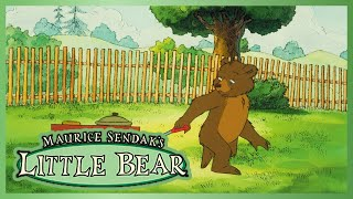 Little Bear | To Grandmother's House / Grandfather Bear / Mother Bear's Robin - Ep. 6