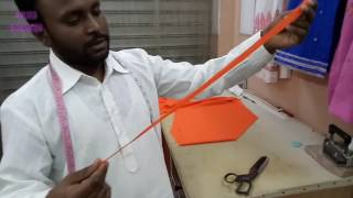How to Make Dori | Piping | Patti | Simple Method
