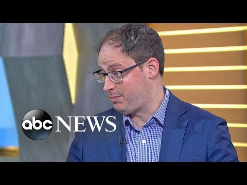Nate Silver Predicts Clinton Wins Election Against Trump