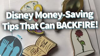 6 Ways Money-Saving Tips Can Backfire!