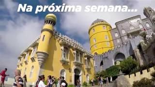 Download Video Portugal Pt.1 -  Por aí com Camilla MP3 3GP MP4