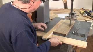 Viewers Questions Episode #3 -  A Woodworkweb Com Woodworking Video