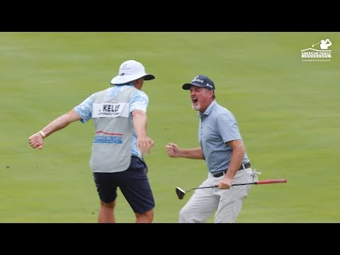 2019 Highlights At The AmFam Championship | @AmFam®