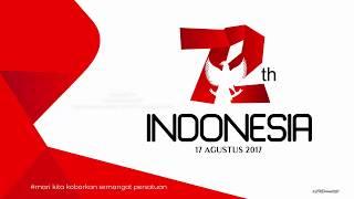 Gambar cover Kumpulan Lagu Kebangsaan Indonesia Lagu Perjuangan Indonesia Lagu Wajib Full Album Agustus 2017