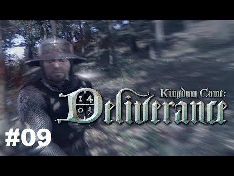 Kingdom Come Deliverance - Kampf im Wald #09