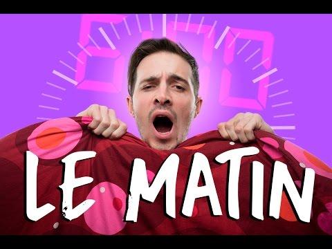LE MATIN - JIMMY