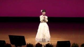 茅ヶ崎の女性歌手川原夕季さん。コロムビアレコードから5月発売にさきが...