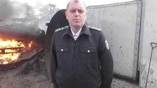 Россельхознадзор отчитался о сожжении 13 кг польского сыра