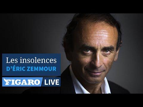 Download Zemmour: «La réforme des retraites sera crédible si on ne se débarrasse pas des seniors»