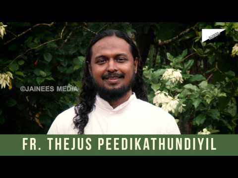 Stream Of Thought | Rev. Fr. Thejus Joseph | In The Name Of Jesus