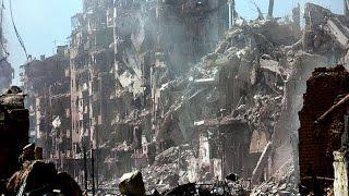 Syrien - Krieg des 21. Jahrhunderts - Dokumentation 2016 [NEU + HD]