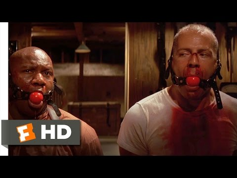 Bring Out the Gimp - Pulp Fiction (9/12) Movie CLIP (1994) HD