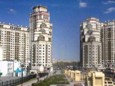 ЖК Шуваловский - аренда, продажа квартир