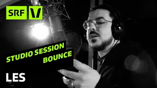 Les «Bounce Exclusives» live   Bounce   SRF Virus