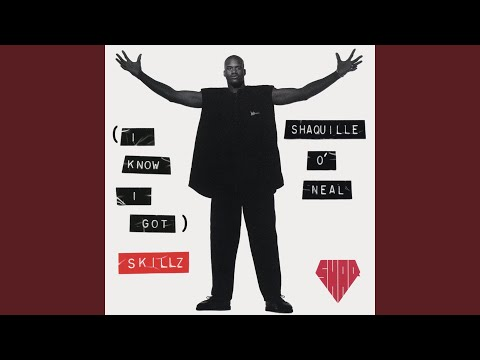 [I Know I Got] Skillz (Radio Instrumental)