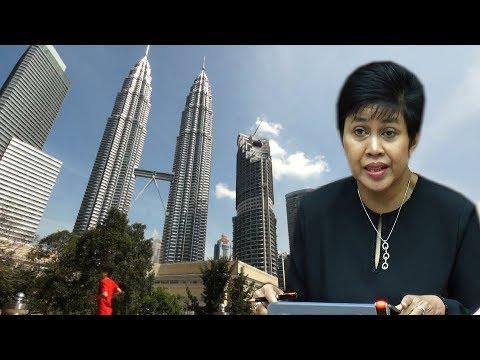Bank Negara: Economy on steady growth path