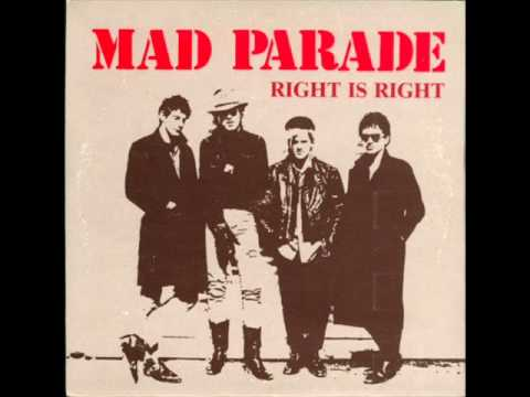 MAD PARADE - mother