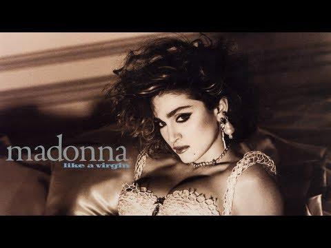 Madonna | Like a Virgin