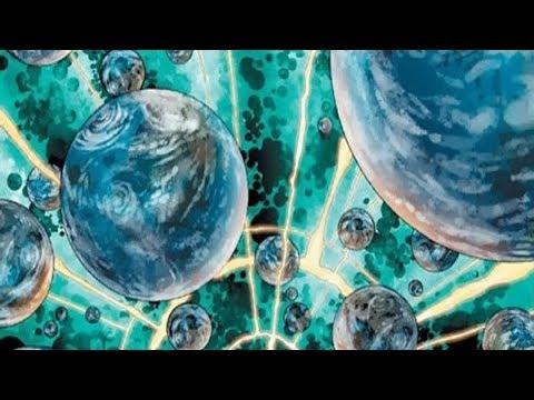 The ☆ Definitive ☆ DC Comics Multiverse【Detailed Narration】
