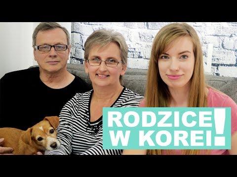 KOREA OCZAMI MOICH RODZICÓW [Pyra w Korei]
