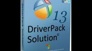 How to Download and Burn Driverpack Solution 12.3/13 - UPDATED TO 14!!!