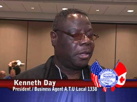 ATU Boot Camp Interview: Kenneth Day