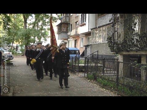 Привітання полковника Івана Кулібаби з днем народження, Днем захисника України.