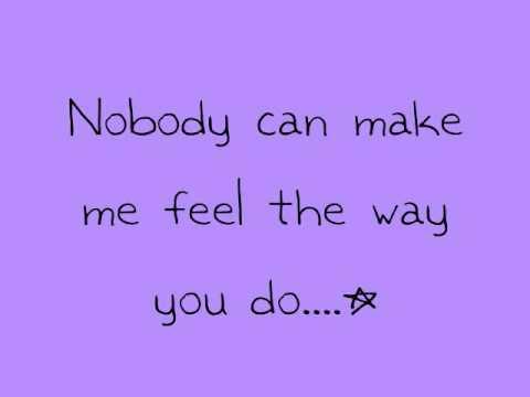 Paula DeAnda  What would it take Lyrics
